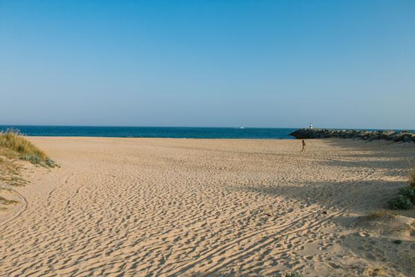 Alvor-Strand Kitespot