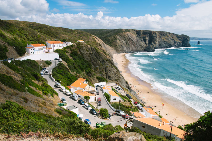 Blick_auf_Arrifana_Portugal