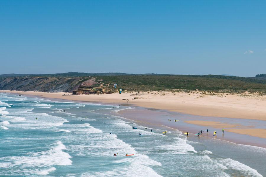 Kitesurfen_Algarve
