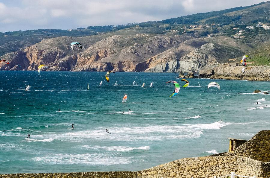 Kitesurfguide – Lissabon