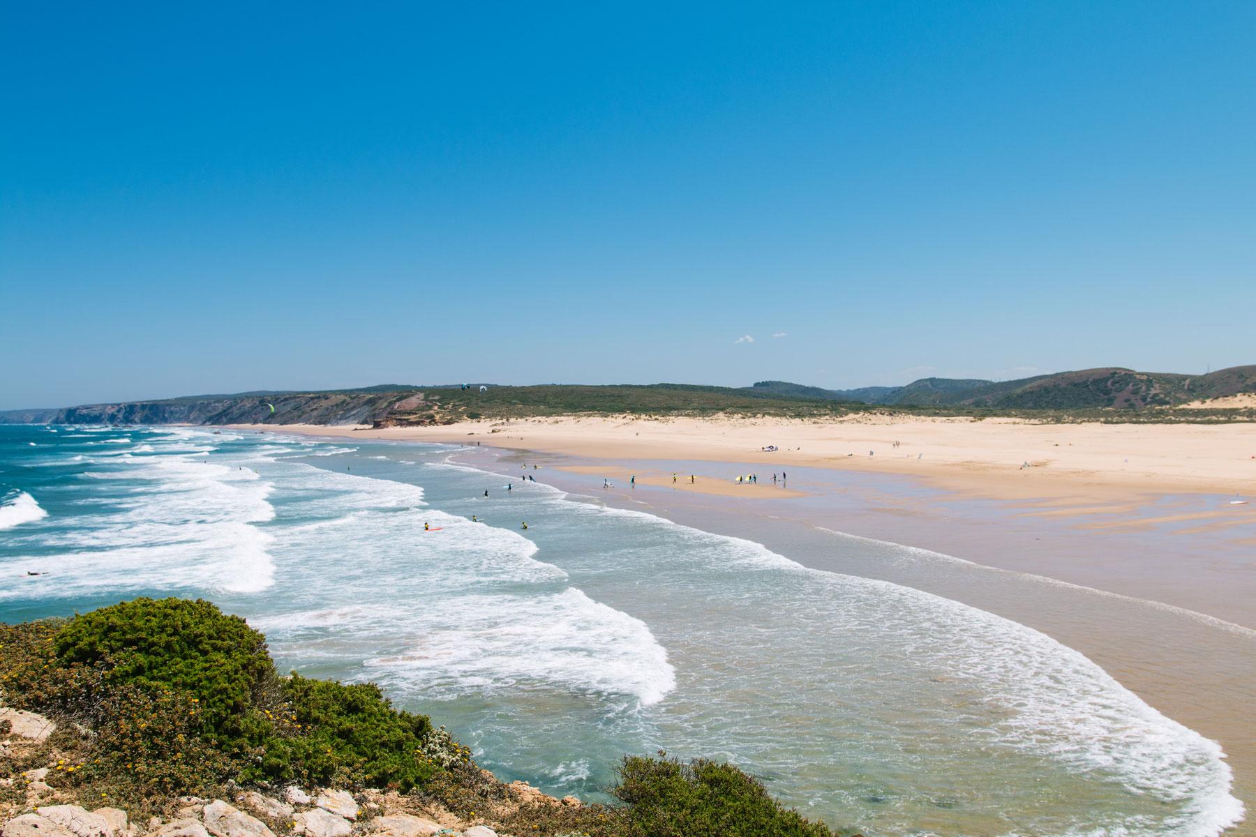 Kitesurfguide –  Portugal