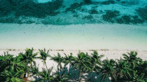 Kitesurfen-Philippinen
