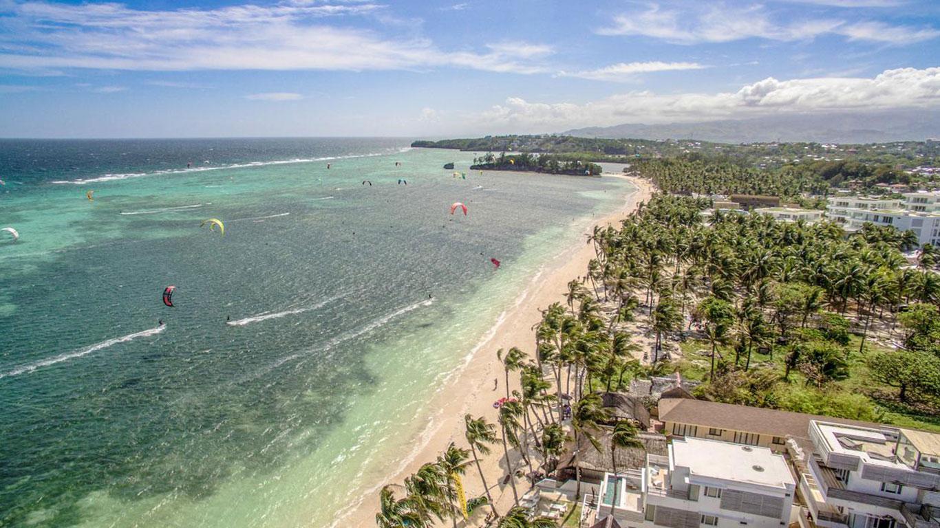 Kitesurfguide – Boracay