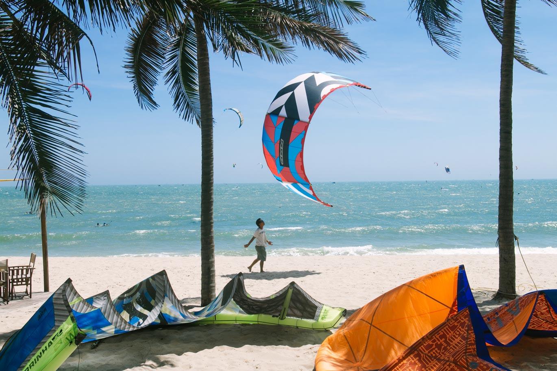 Kitesurfguide – Vietnam