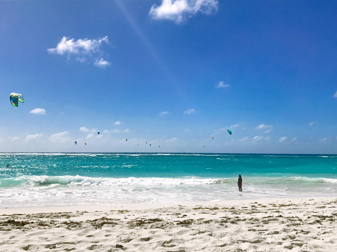 Kitesurfguide – Barbados