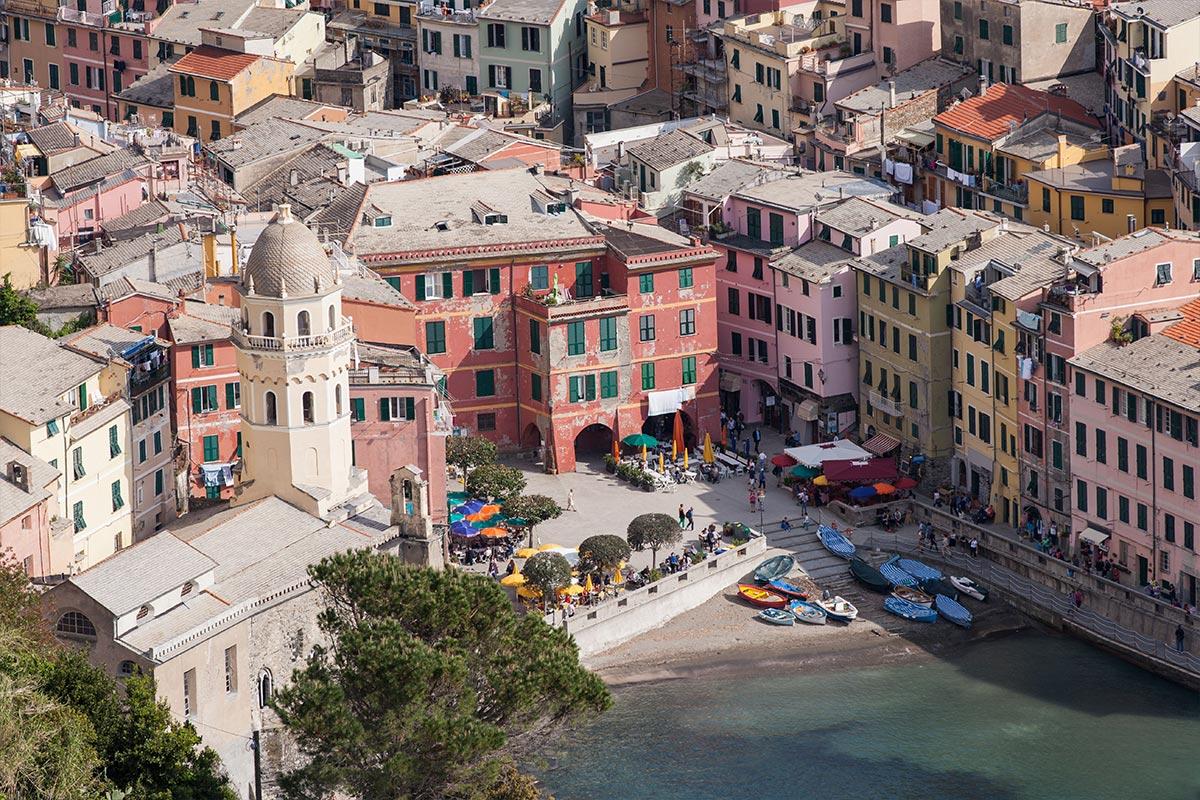 italien-stadt