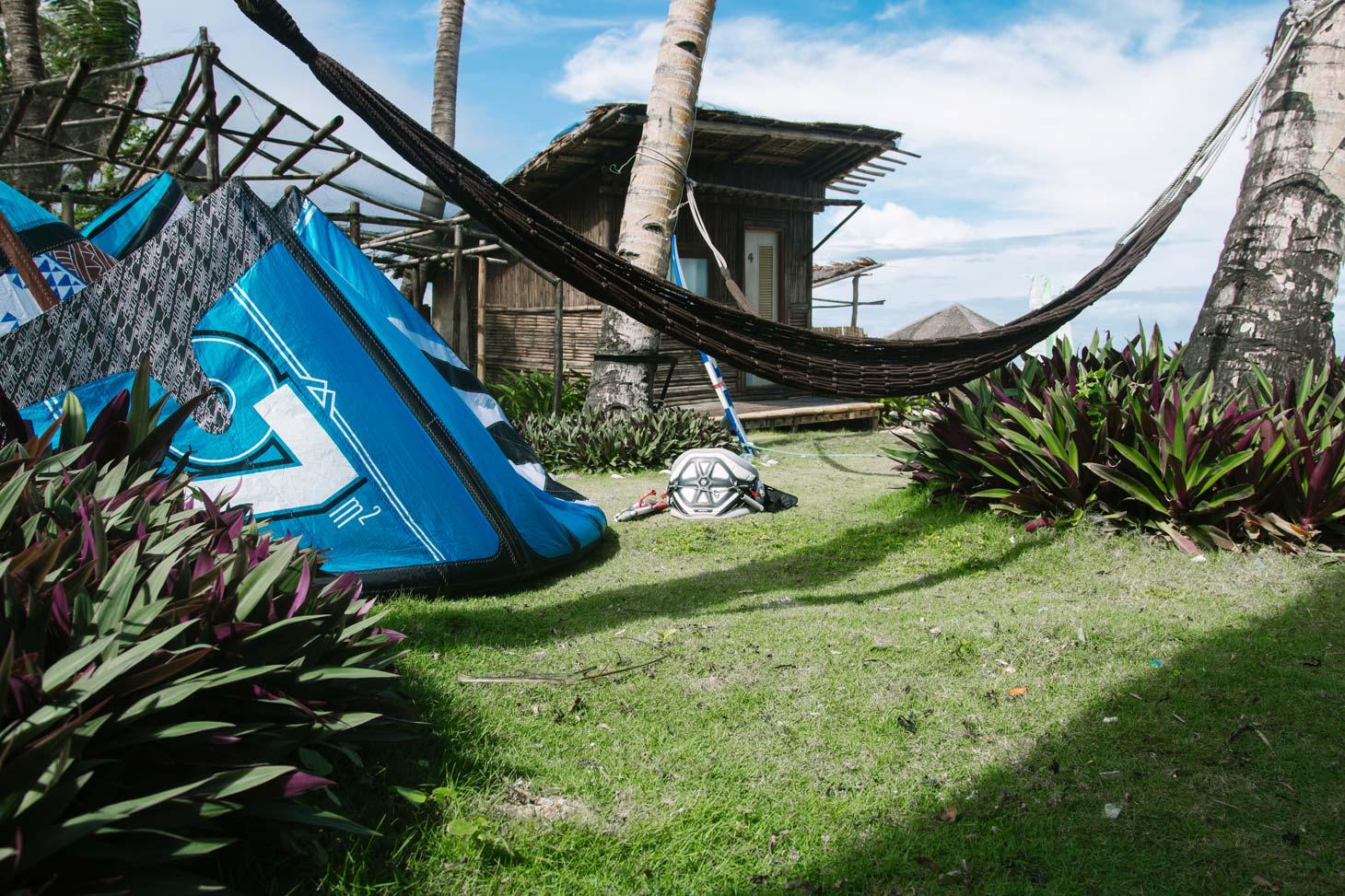 Kite- Surf- Sportgepäck Kosten & Bestimmungen