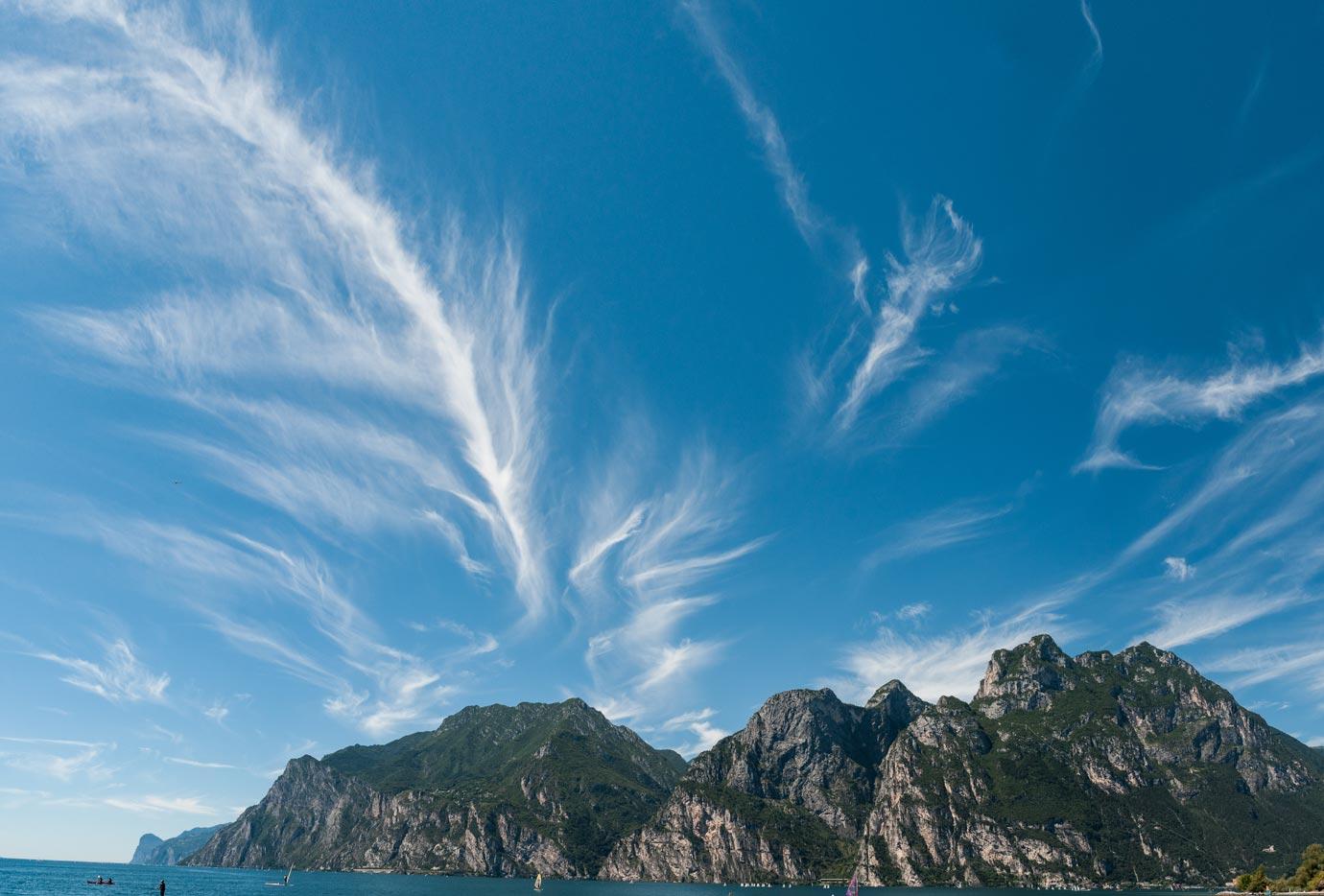 Kitesurfguide – Gardasee