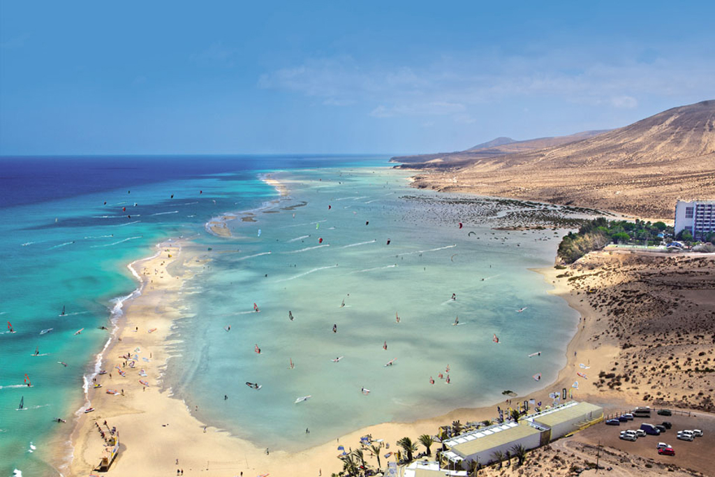 Kitesurfguide – Fuerteventura
