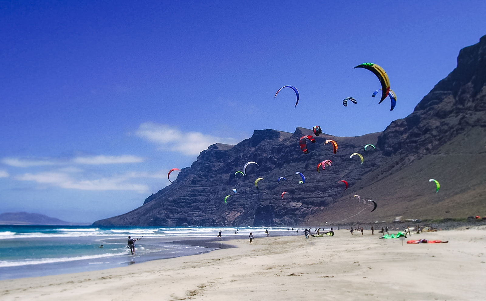 Kitesurfguide – Lanzarote
